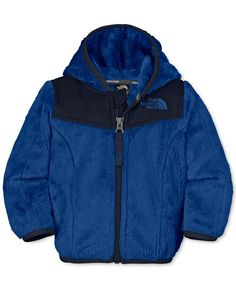 The North Face Baby Boys' Oso Hoodie