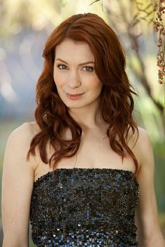Felicia Day, the Definitive Gallery Red Copper Hair Color, Felicia Day, Picture Movie, Redhead Girl, Geek Girls, Attractive People, Celebrity Crush, Girl Crushes, Redheads