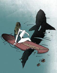 Por hacer - Aprender a surfeaaar