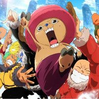 """Crunchyroll - New Epilogue Added for """"One Piece: Episode of Chopper"""" 2014 Edition"""