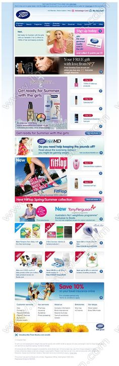 Company:  Boots the Chemist Subject:  Get ready for Summer with the girls at Boots             INBOXVISION providing email design ideas and email marketing intelligence.    www.inboxvision.com/blog/  #EmailMarketing #DigitalMarketing #EmailDesign #EmailTemplate #InboxVision  #SocialMedia #EmailNewsletters