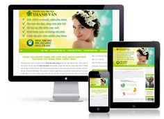 thiết kế website chuẩn SEO TOP Google