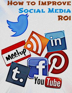 How to Improve Social Media ROI with Promotions and Contests Social Media Roi, Online Marketing Strategies, Branding, Internet Marketing, Real Life, Digital Marketing, Promotion, Writing, Blogging