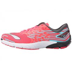 693ed5494846b Mizuno Shoes · Brooks Pure Cadence 5 Womens Trainers Be one with the run in  this flexible women s running