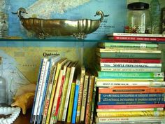 Creating MEANINGFUL spaces | Project Based Homeschooling
