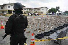 #panama #orbispanama Police Deactivates Criminal Network in Panama - Prensa Latina #KEVELAIRAMERICA #orbispanama