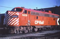 Canadian Pacific Railway, Covered Wagon, Diesel Locomotive, Airplane, North America, The Unit, American, Logos, Model Trains