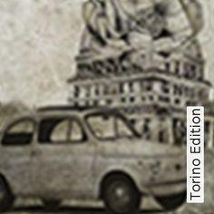 Bild: Tapeten - Torino Edition