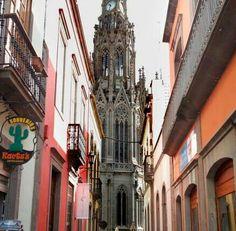 Calle de Arucas.
