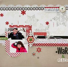 TERESA COLLINS DESIGN TEAM: Santa's List