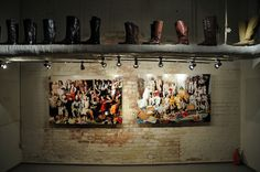 Галерея на Солянке Москва