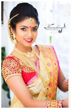 (72) Kanchana Bridal Artist