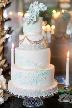 Cake: Olofson Design | Photographey: Joseph Matthew