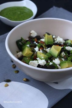 Mango & Tomato: Sweet Potatoes with Black Beans, Avocado & Feta: Recipe Inspired by The Kitchn