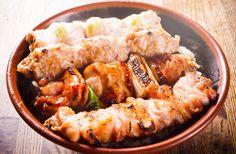 ランチタイムは焼鳥丼が好評 焼鳥丼 3本丼 1150円~ |MERY [メリー]