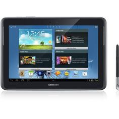 Samsung Galaxy Note 10.1 N8000, WiFi + 3G, 16 GB, deep-grey EAN 8806071977140 MPN GT-N8000EAADBT bei markt.de im Shop bei Happyspielzeug24 für 469,90 € jetzt kaufen