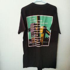 Vintage R.E.M 1992 to letgo now!!!