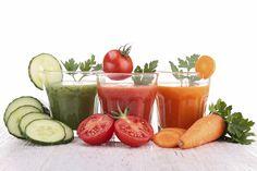 Las mejores dietas para limpiar el hígado