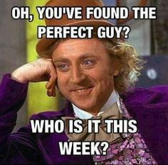 THAT PERFECT GUY(S)!!! XD