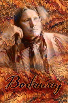 Bodaway - Le Dernier American Indien (French Edition) by Lyle Doux, http://www.amazon.com/dp/B00IRK4XVC/ref=cm_sw_r_pi_dp_dMKYub1P80F63
