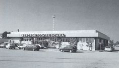 old pescara airport