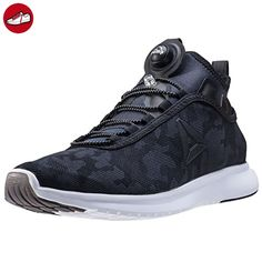 Ahary Runner, Chaussures de Running Homme, Noir (Black/Gris Coal/Black), 41 EUReebok