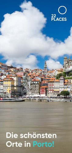 Porto Sehenswürdigkeiten: Tipps für deine Städtereise