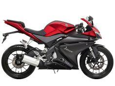 new yamaha 2014 2014 Yamaha YZF Liquid Cooled 4 Stroke Single Cylinder Engine Yamaha Motorcycles, Yamaha Yzf R6, Motorcycle Design, Bike Design, Yamaha Super Bikes, Yzf R125, Supersport, Bike Life, Sport Bikes