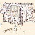 construire-un-poulailler-plan-gallinette