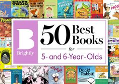 The 50 Best Books fo