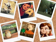 Bolt pictures from Jorge. Walt Disney Characters, Disney Pixar Movies, Disney Nerd, Disney Crossovers, Disney And Dreamworks, Bolt Disney, Disney Collage, Disney Dogs, Disney Aesthetic