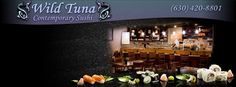 Now! Marketing Services, Inc. built this website for Wild Tuna Sushi. Our talented design team of graphic artists specialize in custom web design and website redesign. Our services serve as a brand building promotional tools for our clients while providing features and layouts that website templates simply do not offer. We start our design process by interviewing our clients to determine exactly what look, feel, and features they desire for their new website. CALL 877-7-GET-NOW