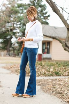 ONE little MOMMA: Fresh Flares and the Near Future
