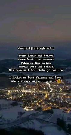 Just Lyrics, Best Friend Song Lyrics, Best Friend Songs, Love Songs Lyrics, Cute Song Lyrics, Cute Love Songs, Beautiful Songs, Bestest Friend, Romantic Love Song