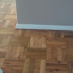 four slots red oak finish with polly.