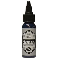 Element Rain Forest Tattoo Ink - 1oz ** You can get more details by clicking on the image. (This is an affiliate link) #TattooInks