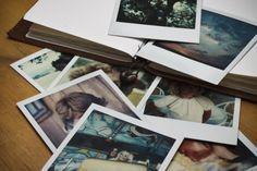 DIY Valentine's Day Gift: Couples Photo Album Book