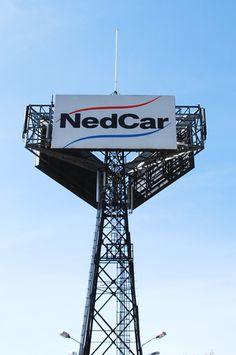 NedCar, Born. Limburg.