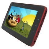 Tursion 7 Inch Android Tablet PC WIFI & 3G with 5 point touch capacitive screen (Electronics)  #Techno