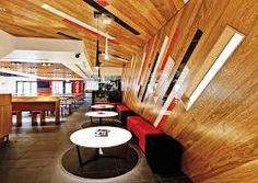 Image result for wagamama interior