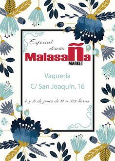 Mariquitayanita  By Ana Franco: MARKET, ALLÁ VOY....