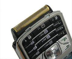 Dinge, die die Welt nicht braucht: Rong Zun 758: Handy mit integriertem Rasierer für alle Lebenslagen - Engadget German