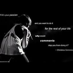 Great Quote Grimmie