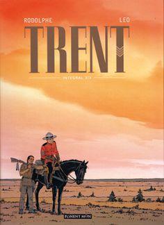 Trent de Leo y Rodolphe, edita Ponent Mon