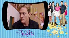 Violetta Temporada 1 Capítulo 12 Completo HD