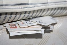 Asset confiscation - Greek's must declare all assets like jewelry and cash 'under mattresses! http://www.sott.net/article/307586-Asset-confiscation-Greeks-must-declare-all-assets-like-jewelry-and-cash-under-mattresses
