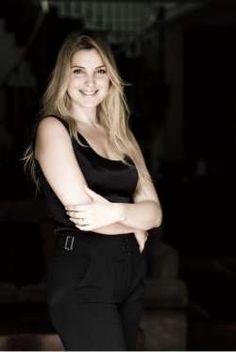 Com apenas 32 anos, Marcela Temer é a nova primeira-dama do Brasil. - Reprodução…