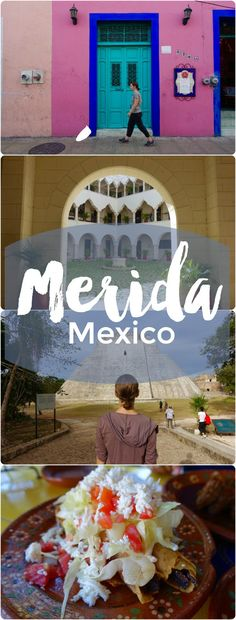 Mérida, Mexico is a vibrant travel destination in the Yucatan peninsula. The city has a rich cultural life, with frequent community events; dining and amenities for both budget and luxury travelers; and is conveniently located near ancient archeological sites, cenotes (underground rivers), and beaches. We decided to stay in Mérida for three weeks at the...