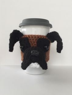 A personal favorite from my Etsy shop https://www.etsy.com/listing/288572847/boxer-cozy-boxer-lover-gifts-custom