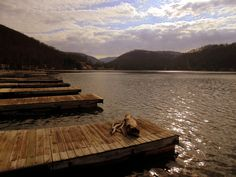 Cheat Lake West Virginia, Monongalia County, Monongahela Valley Region